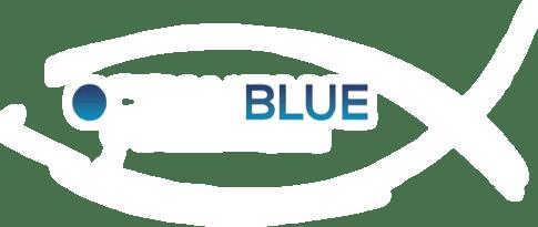 Ocean Blue - Poissonnerie